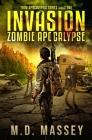 Invasion: Zombie Apocalypse Cover Image