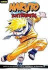 Naruto: Chapter Book, Vol. 8 Cover Image