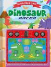 Build Your Own: Dinosaur Racer Cover Image