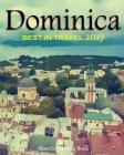 Dominica Sketh Coloring Book: Best In Travel 2017 Cover Image
