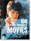 100 All-Time Favorite Movies of the 20th Century Cover Image