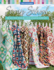 Scrap School: 12 All-New Designs from Amazing Quilters Cover Image