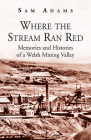 Where the Stream Ran Red: Memories and Histories of a Welsh Mining Valley Cover Image
