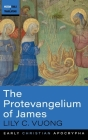 The Protevangelium of James Cover Image