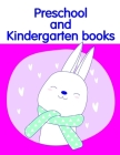 Preschool and Kindergarten books: Funny Christmas Book for special occasion age 2-5 Cover Image