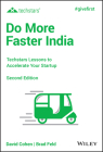 Do More Faster India: Techstars Lessons to Accelerate Your Startup Cover Image