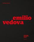 Emilio Vedova Cover Image