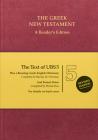 Ubs5 Greek New Testament-FL-Reader Cover Image
