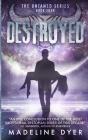 Destroyed (Untamed #4) Cover Image