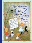 Gyo Fujikawa's A to Z Picture Book Cover Image