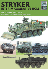Stryker Interim Combat Vehicle: The Stryker and Lav III in Us and Canadian Service, 1999-2020 Cover Image