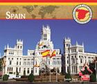 Spain (Explore the Countries) Cover Image