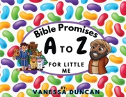 Bible Promises A to Z for Little Me Cover Image