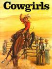 Color Bk-Cowgirls Color Bk Cover Image