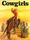 Color Bk-Cowgirls Color Bk Cover Image