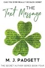 The Text Message Cover Image