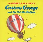 Curious George and the Hot Air Balloon Cover Image