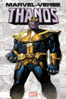 Marvel-Verse: Thanos Cover Image