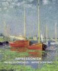 Impressionism (Art Periods & Movements Flexi) Cover Image