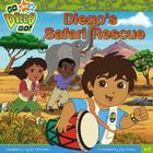 Diego's Safari Rescue Cover Image