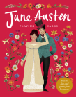 Jane Austen Playing Cards: Rediscover 5 Regency Card Games Cover Image