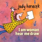 I Am Woman Hear Me Draw Cover Image