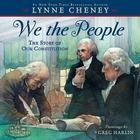 We the People: The Story of Our Constitution Cover Image