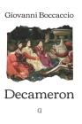 Decameron: Edizione limitata da collezione Cover Image