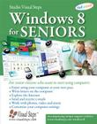 Windows 8.1 for Seniors: For Senior Citizens Who Want to Start Using Computers Cover Image