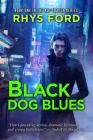 Black Dog Blues (The Kai Gracen Series #1) Cover Image