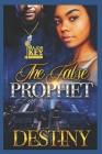 The False Prophet Cover Image