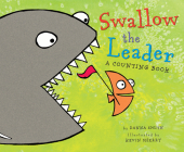 Swallow the Leader Cover Image