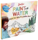 Bob Ross Paint with Water Cover Image