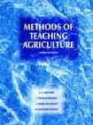 Methods of Teaching Agriculture Cover Image