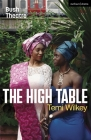 The High Table (Modern Plays) Cover Image