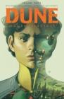 Dune: House Atreides Vol. 3 Cover Image