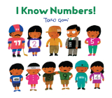 I Know Numbers! Cover Image