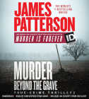Murder Beyond the Grave (Murder Is Forever #3) Cover Image