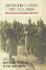 Beyond Inclusion and Exclusion: Jewish Experiences of the First World War in Central Europe Cover Image