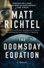 The Doomsday Equation: A Novel Cover Image