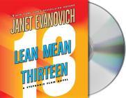 Lean Mean Thirteen (Stephanie Plum Novels #13) Cover Image