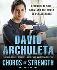 Chords of Strength: A Memoir of Soul, Song and the Power of Perseverance Cover Image