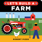Let's Build a Farm (Little Builders) Cover Image