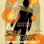 Collateral Damage (Star Trek: The Next Generation) Cover Image