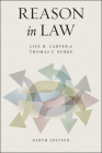 Reason in Law: Ninth Edition Cover Image