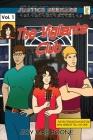 The Vigilante Club Cover Image