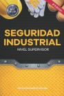 Seguridad Industrial Nivel Supervisor Cover Image