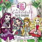 Ever After High: An Enchanted Pop-Up Scrapbook Cover Image