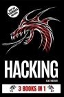 Hacking: 3 Books in 1 Cover Image