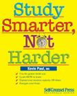 Study Smarter, Not Harder (Reference Series) Cover Image